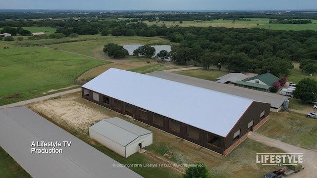 Homes on the Range - $1,000,000 Arena