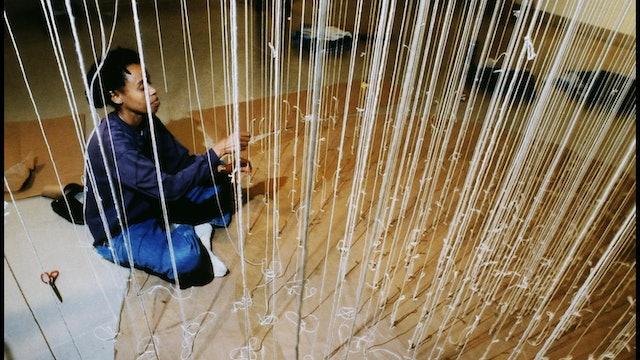 Annette Working String