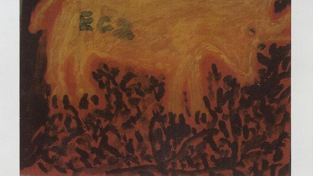 """The Yellow Goat"" by Ezekiel Gibbs"