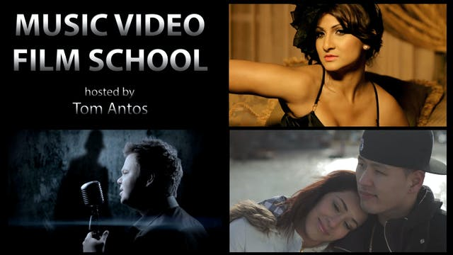 Music Video Film School
