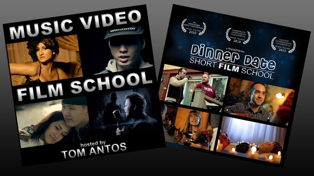 Combo - Music Video & Short Film School