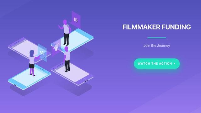 Produce This Movie! Lightscamera.fund