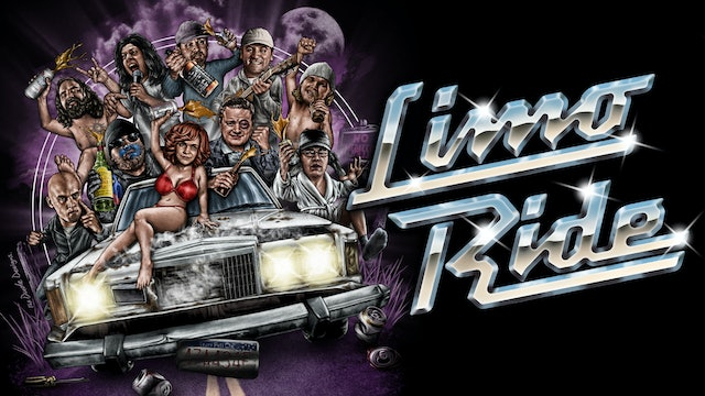 Limo Ride - Feature Film