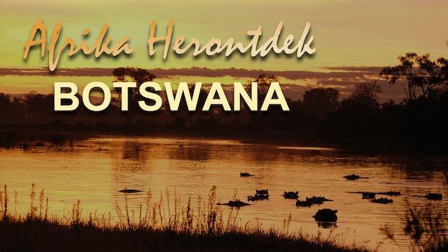 AH02 - Botswana, Natal en die Rooi See.