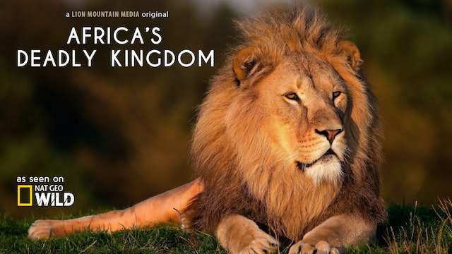 Africa's Deadly Kingdom