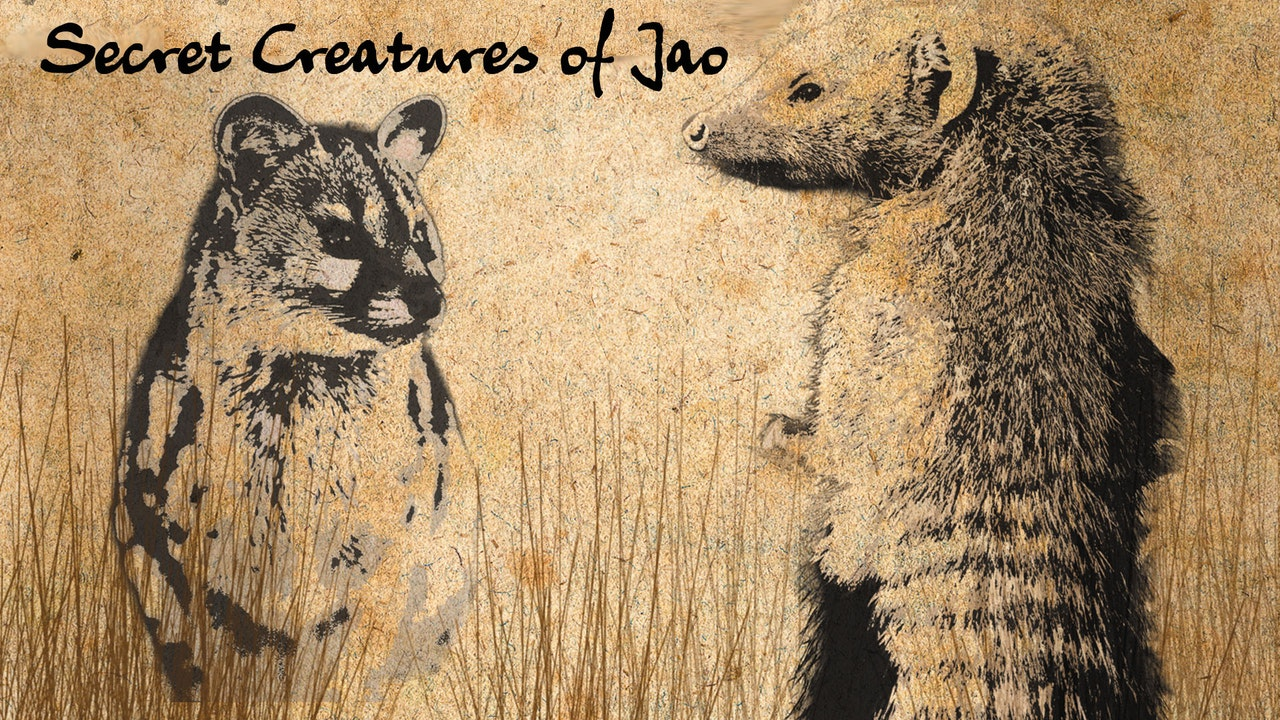 Secret Creatures of Jao