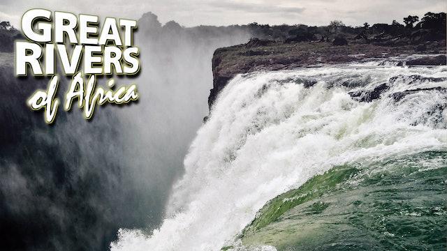 GROA02 - Zambezi the mighty river