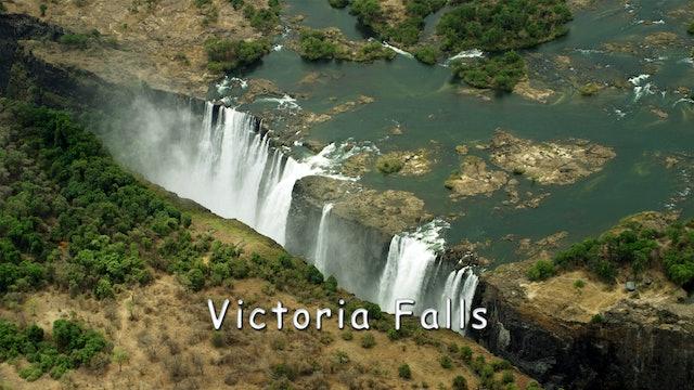 WZ06 - Victoria Falls