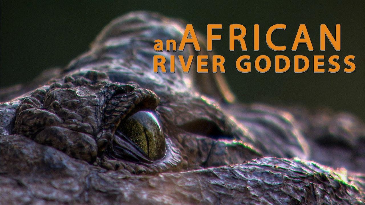 An African River Goddess