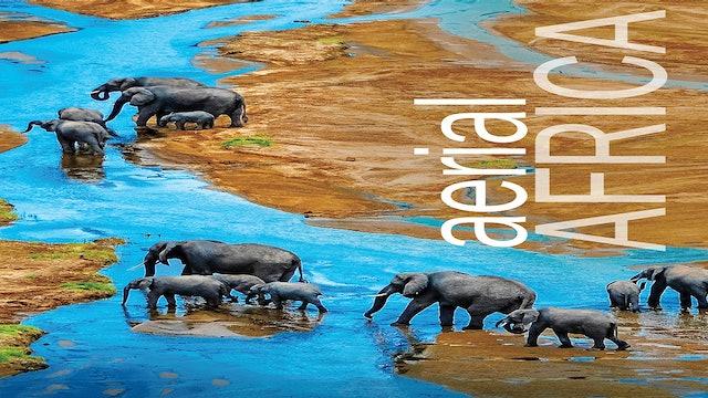 Aerial Africa: Kruger National Park