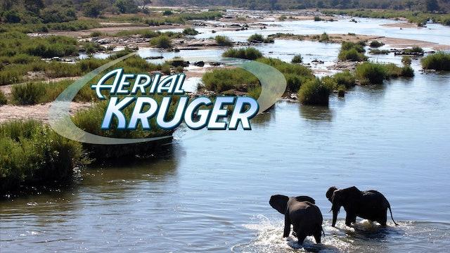 Aerial Africa : Kruger National Park
