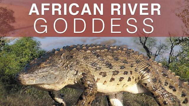 African River Goddess