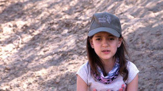 DESERT KIDS SAFARI - FISH RIVER CANYON