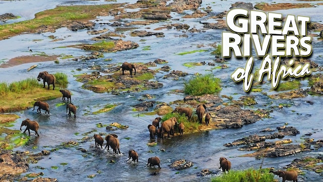 GROA11 - Olifants river of treasures
