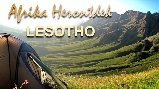 AH04 - Duikplekke van Suid-Afrika, Le...