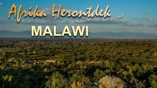 AH03 - Malawi, Rooi See duik en Mashatu.