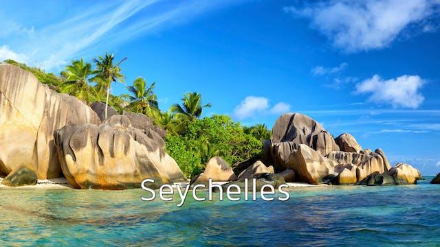 DA10 - Seychelles