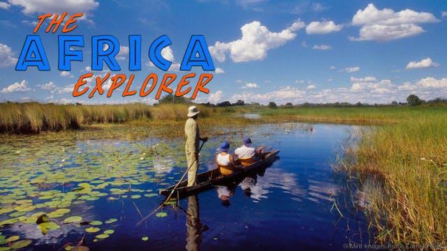 AE02 - Okavango Delta