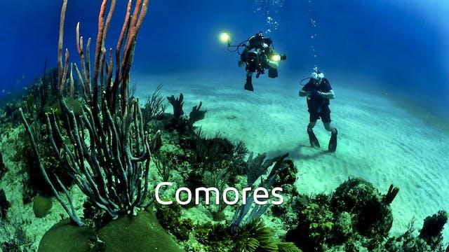DA05 - Comores