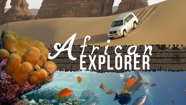 The Africa Explorer