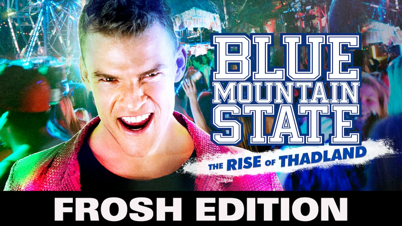 Thadlands frosh edition blue mountain state the rise of thadland thadlands frosh edition malvernweather Choice Image