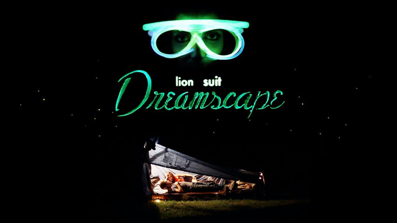 LION SUIT DREAMSCAPE
