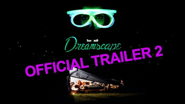 Official Trailer 2 [HD]