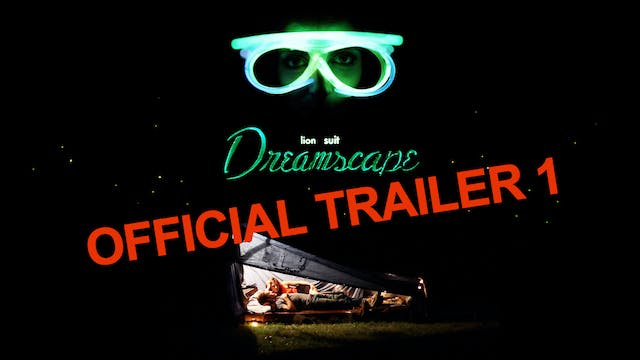 Official Trailer 1 [HD]