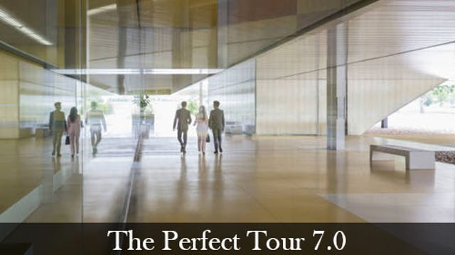 The Perfect Tour 7.0