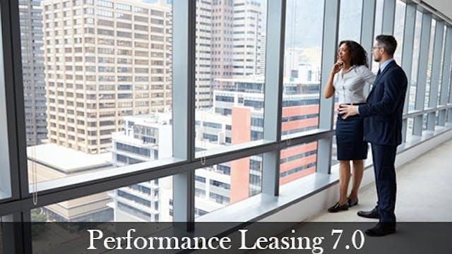 Performance Leasing 7.0