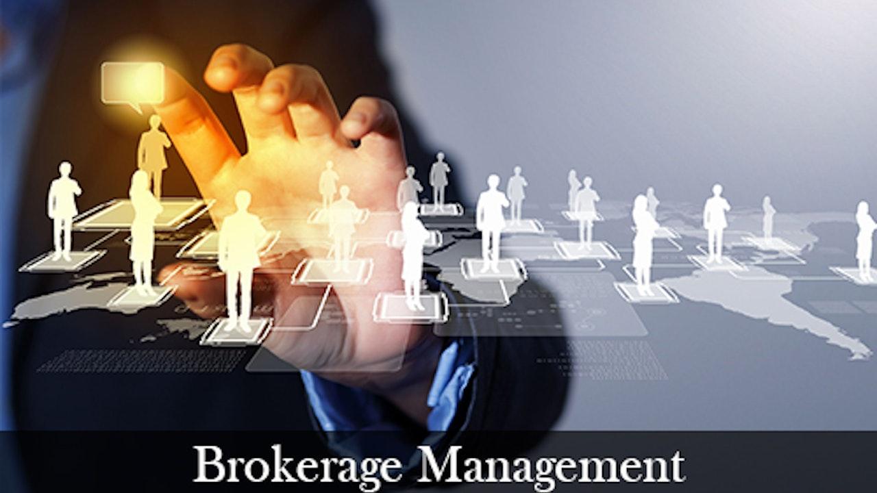 Brokerage Management
