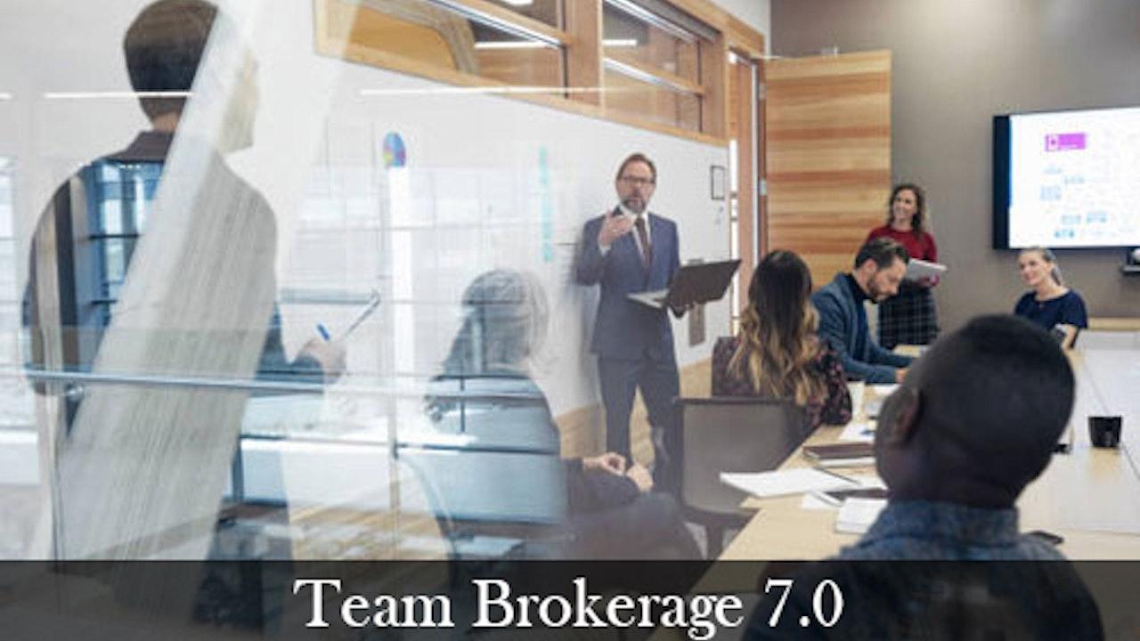 Team Brokerage 7.0