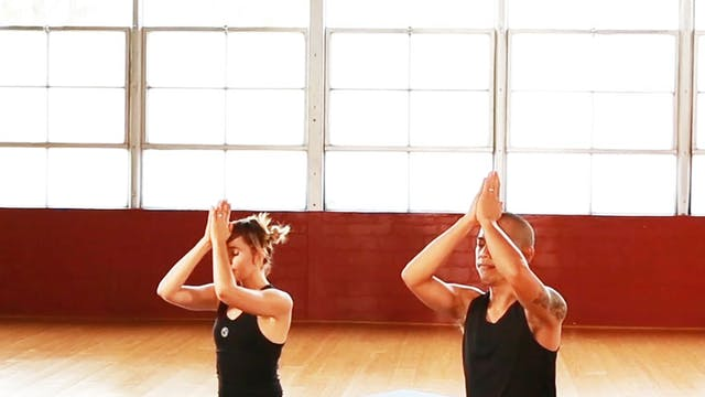 Liquid Fire Yoga- The Practice, 60 mi...