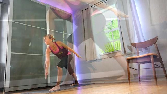 Liquid Fire Yoga Live! Astanga Morning Flow