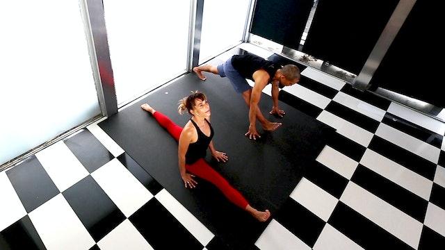Liquid Fire Yoga