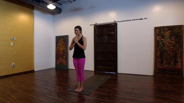 Liquid Fire Yoga - Live! March 29