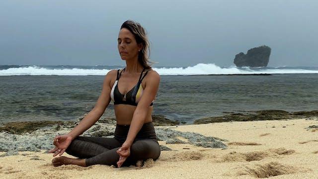 Meditation Practice 7 Min.