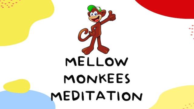 Loving Kindness (Meditation Age 2-5)