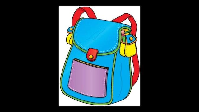 Bag of Kindness (Meditation Age 5-10)