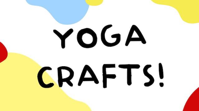 Yoga Crafts