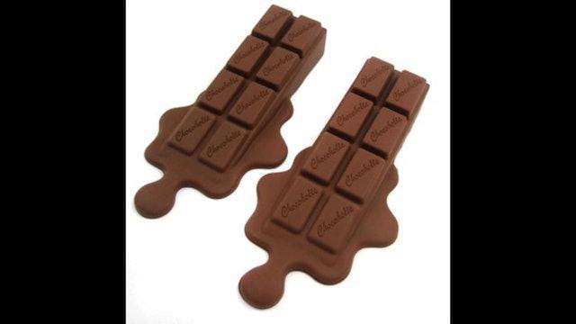 Melting Chocolate (Meditation Age 5-10)