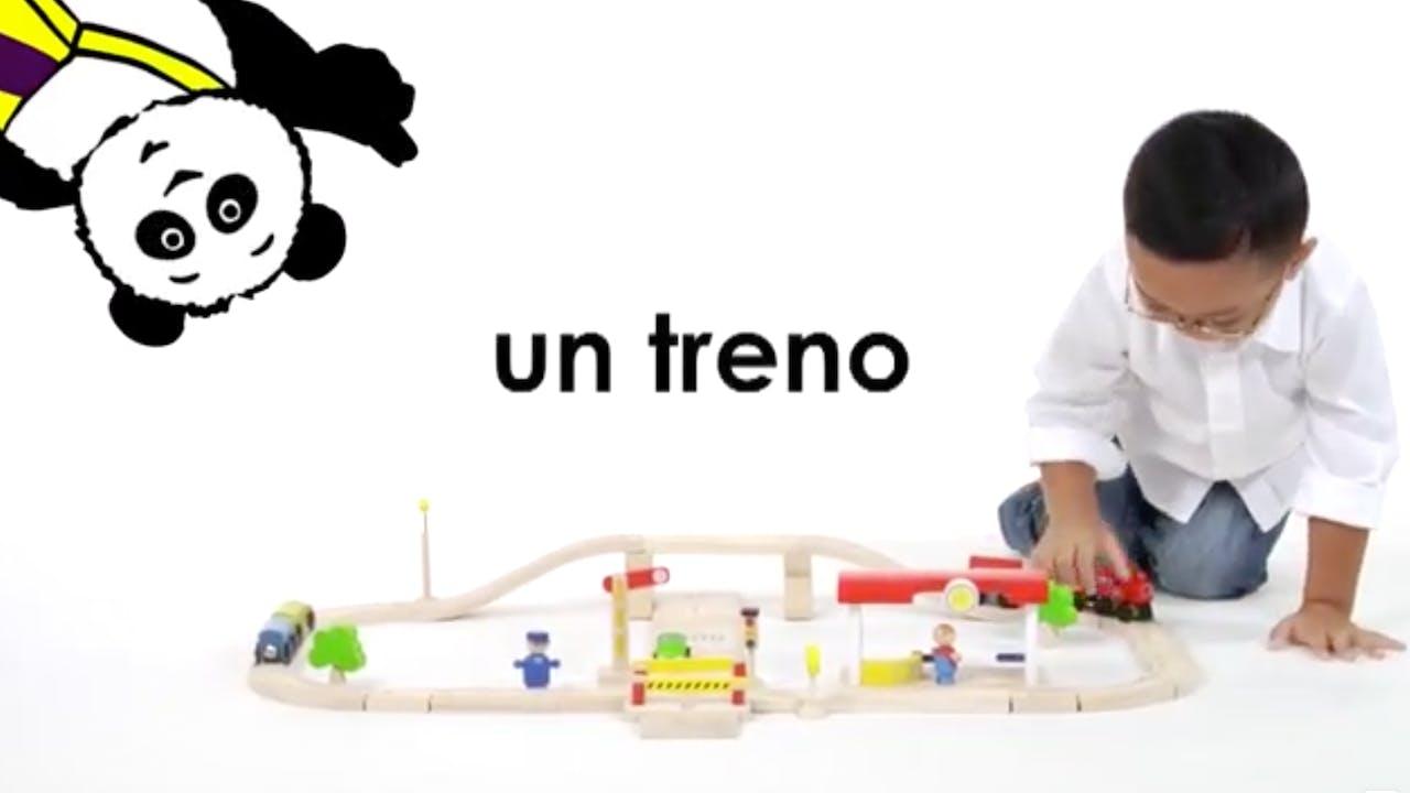 Italian for Kids Volume 2