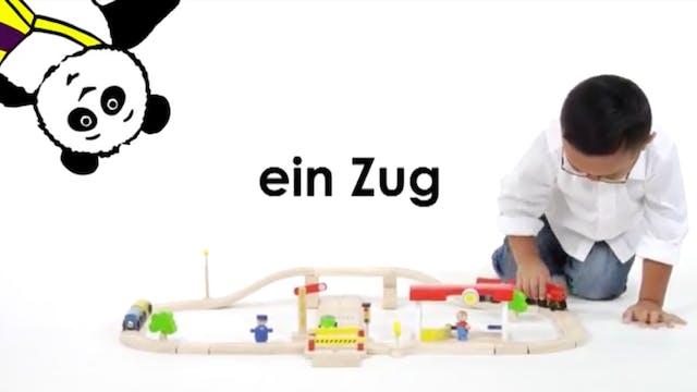 German for Kids Volume 2