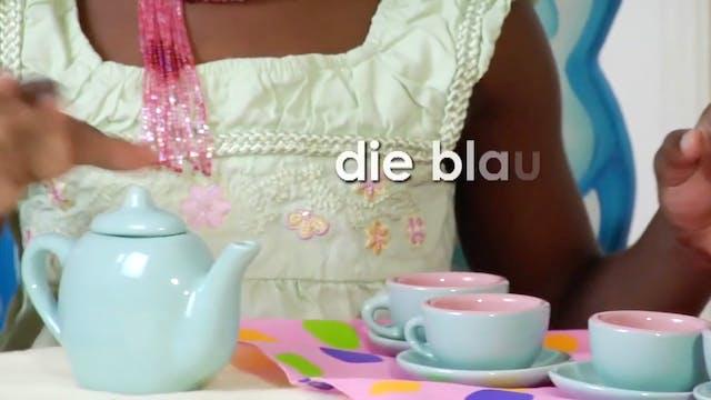 German Volume 2 - Episode 5