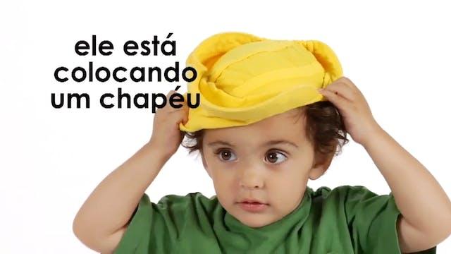Portuguese Volume 1 - Episode 14