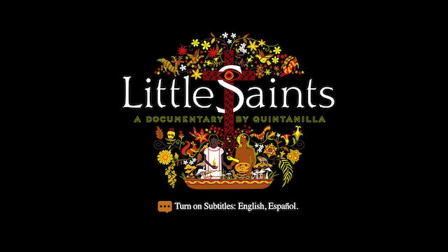 Little Saints: Trailer.