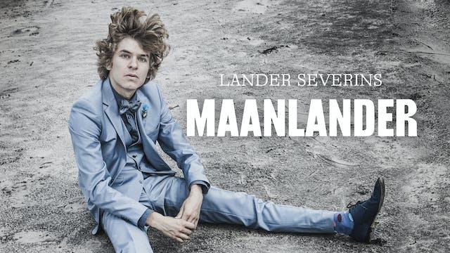 Lander Severins - Maanlander