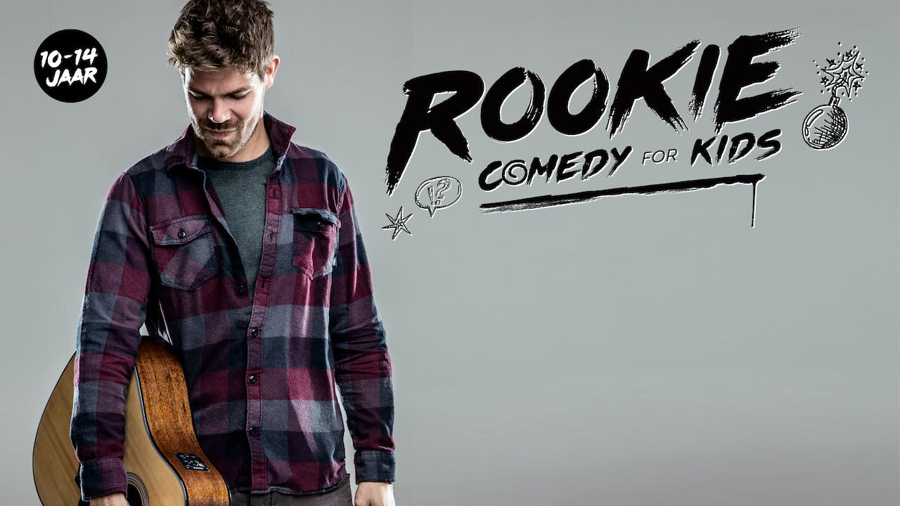 Rookie Comedy