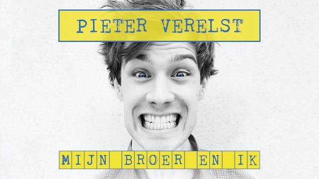 Pieter Verelst