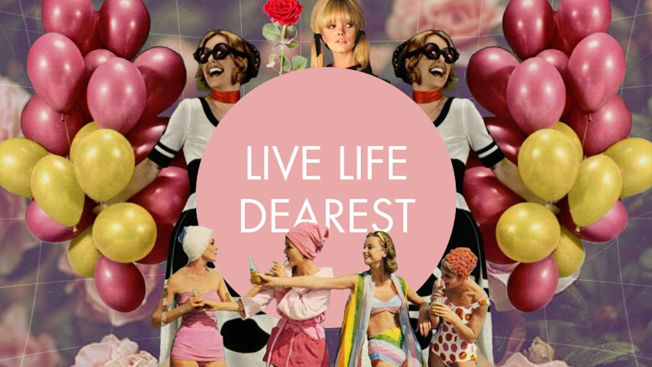 Live Life Dearest (english subtitles)